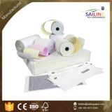 Impreso de OEM NCR rollos de papel 76*70mm