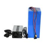 48V 20ah LiFePO4電気バイクのための携帯用電池のパック