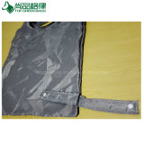 Runder Griff-Foldaway Käufer-Beutel, Foldaway Polyester-faltender Beutel