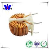 Admission de bobine/noyau courant de volet d'air de mode/inducteur pouvoir de filtre