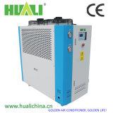 Популярным промышленным охлаженный воздухом охладитель воды для оборудования отливки