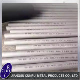 AISI 304 nahtloses Edelstahl-Gefäß der Qualitäts