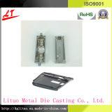 fundição de moldes de alumínio de alta pressão para partes da carcaça Dashcam