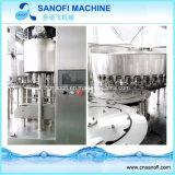 Llenado de botellas de agua automática Máquina de embalaje con 2000-20000&HPB@500ml/600ml/1500ml/2000ml
