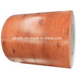 江蘇からの木デザインPPGIシート・メタルのコイル