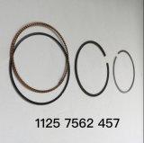 Aros del émbolo de las piezas de automóvil para BMW 1125 7562 457