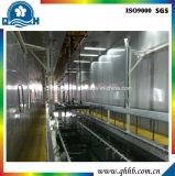 Riga di rivestimento industriale della polvere di Autoamtic con il prezzo di fabbrica