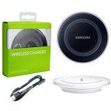 Garniture de remplissage de bureau de téléphone sans fil portatif de chargeur pour la galaxie S6 de Samsung