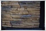 إمداد تموين اصطناعيّة ثقافة حجارة خارجيّ زخرفة جدار [كلدّينغ] حجارة