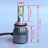 C6 H8 H9 H11 PFEILER LED Auto-Scheinwerfer