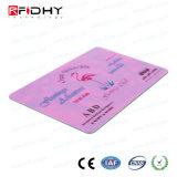 표 지불을%s 롤 RFID 서류상 카드