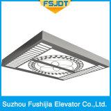 ISO14001公認の製造所からの速度3.0m/S Passangerのエレベーター