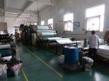 高品質の抗菌性のマットレスの保護装置の防水ホーム織物の寝具