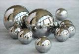 1 sfera solida G100 G500 del acciaio al carbonio di alta precisione di pollice 38.1mm di 1/2 per i cuscinetti