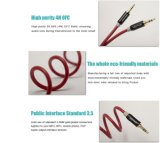 Jack de 3,5 mm estéreo aux Car Audio Cable 5m 15ft