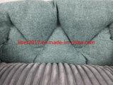 2018 صنع وفقا لطلب الزّبون تمويه خضراء [لينن] محبوب منتوجات مستطيلة مربّع أريكة كلب سرير