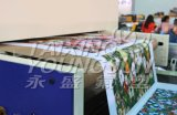 O produto comestível PTFE abre a correia do engranzamento para o secador do alimento