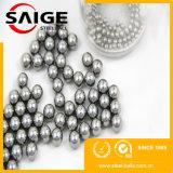 Venta caliente G100 muestra gratuita de medios de molienda de bolas de acero cromado