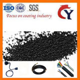 Gummigrad-Ruß N330 im Plastik, Gummi, Reifen, Kurbelgehäuse-Belüftung CAS 133-86-4