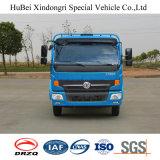 Vrachtwagen van het Werkende Platform van Dongfeng de Rechtse Hoge