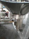 남비를 요리하는 가스 난방 Autoignition 행성 설탕