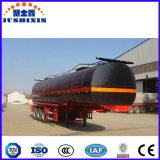 30000 litres 40000 litres 50000 litres de bitume/de lancement/asphalte réservoir remorque semi
