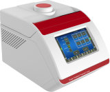 Écran tactile A600 Super thermocycleur gradient-PCR des instruments
