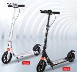 Vespa plegable del retroceso 2-Wheel de la alta calidad para el adulto