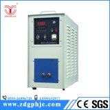 Calefator de indução de alta freqüência portátil 25kw