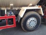 HOWO 30-35cbm를 가진 대량 시멘트 수송 트럭