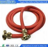 Fait dans le boyau de vapeur de tresse de fil d'acier de température élevée de la Chine