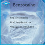 Местный Benzocaine наркозных веществ для убийцы боли к Великобритании