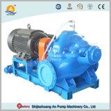 Große Kapazitäts-doppelte Absaugung-aufgeteilte Gehäuse-Pumpe