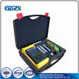 Medidor de potência Handheld do medidor do volt-ampere do medidor da braçadeira