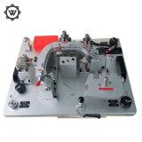 La précision de moulage par injection de polissage canal froid partie en plastique pour voiture