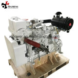 바다 배 보조 전원 & 바다 발전기 세트를 위한 6bt5.9-GM100 Cummins 디젤 엔진