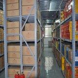 Prestaciones medias Metales Acero Sistema de Estante de almacén