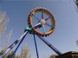 Pêndulo mecânico da máquina de jogo do equipamento do parque de diversões mini