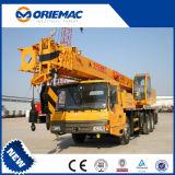 N. 소통량 35 톤 트럭 기중기 (QY35G)