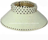 Шлем забрала Sun сторновки широкого Brim складной