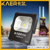 방수 50W IP65 LED 플러드 빛 또는 높은 빛난