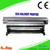 デジタル支払能力があるプリンター2.5m Eco溶媒プリンター