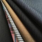 Polyester 45% van 55% de Stof van de Wol