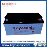 batterie profonde de loisirs de batterie de la batterie 12V 100ah de cycle de 12V 100ah