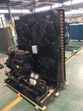 Unidad de condensación del compresor semihermético de la marca de fábrica de Bitzer completa con el condensador Fnh-150