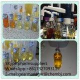 混合された注入のブレンドのステロイドオイル三Deca 300三Deca 300mg/Ml
