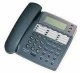 Ordinateur de bureau Téléphone VOIP (TI-B201G)