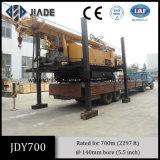 Буровые установки воды Jdy700, мочат Drilling машину, буровое оборудование воды