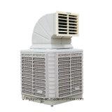 2.2kw Enery, das industrielle Luft-Kühlvorrichtung-hohe Leistungsfähigkeits-Klimaanlage spart