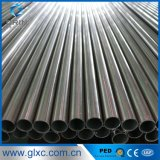 De Gelaste Buis TP304 van de fabrikant AISI Roestvrij staal
